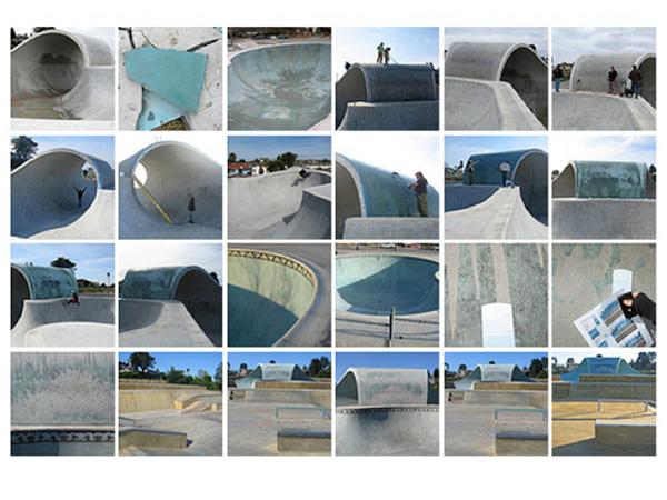 Santa Cruz Public Wave