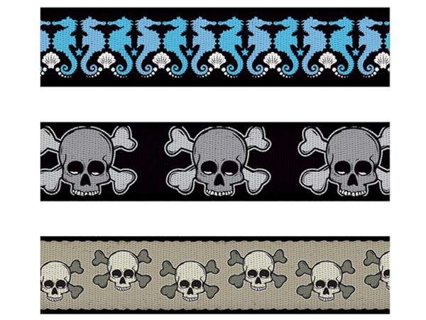 Croakies Belt Graphics