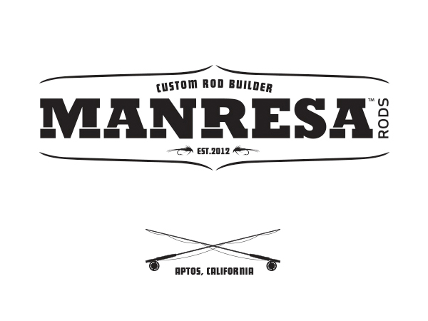 Manresa Rods rod logo