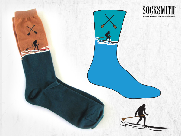 Socksmith SUP sock