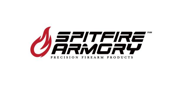 Spitfire Armory Logo