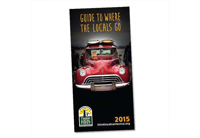 Think Local First Santa Cruz Directories