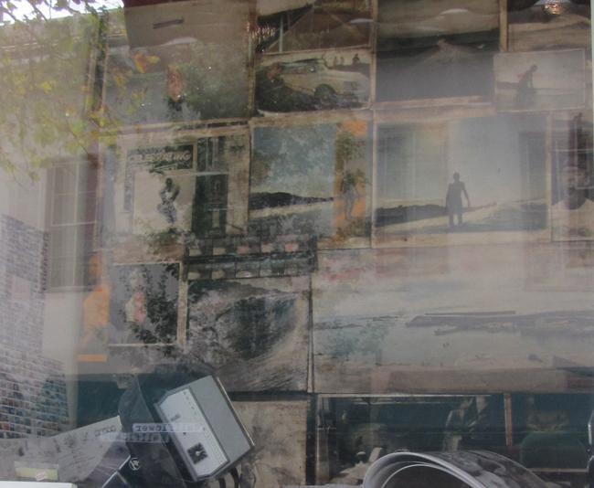 Patrick Trefz window