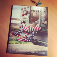 Socksmith 2015 catalog