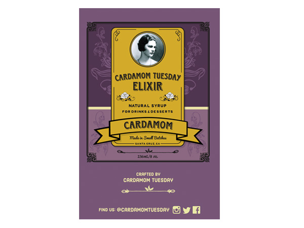 MID Cardamon Tuesday